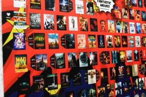 фото Скретч постер My Poster Fantastic Movies #11