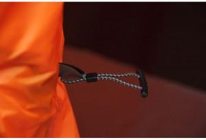 фото Палатка Marmot Limelight 4P Cinder/Rusted Orange #8