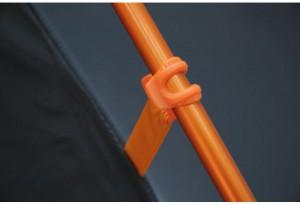 фото Палатка Marmot Limelight 4P Cinder/Rusted Orange #13