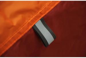 фото Палатка Marmot Limelight 4P Cinder/Rusted Orange #9