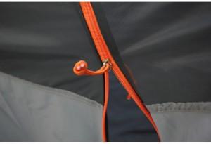 фото Палатка Marmot Limelight 4P Cinder/Rusted Orange #12