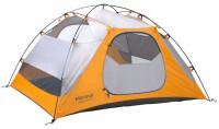 Палатка Marmot Limelight 4P Cinder/Rusted Orange