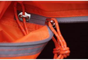 фото Палатка Marmot Limelight 4P Cinder/Rusted Orange #7