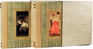 фото страниц Український живопис 20-21 ст. В 2 томах #2