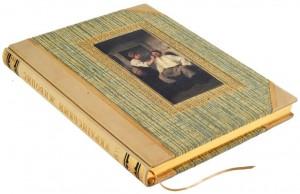 фото страниц Український живопис 20-21 ст. В 2 томах #6