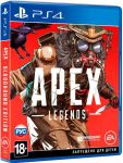 игра Apex Legends. Bloodhound Edition PS4 - русская версия