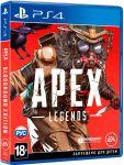 игра Apex Legends. Bloodhound Edition PS4 - русская версия