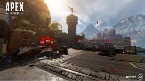 скриншот Apex Legends. Lifeline  Edition PS4 - русская версия #3