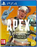 игра Apex Legends. Lifeline  Edition PS4 - русская версия