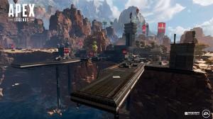 скриншот Apex Legends. Lifeline  Edition PS4 - русская версия #2
