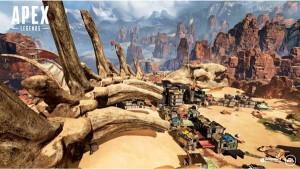скриншот Apex Legends. Lifeline  Edition PS4 - русская версия #7