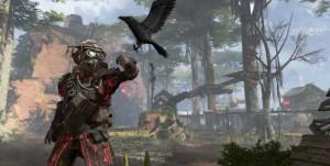скриншот Apex Legends. Lifeline  Edition PS4 - русская версия #9