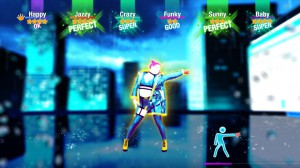скриншот Just Dance 2020 PS4 - Русская версия #3