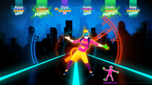 скриншот Just Dance 2020 PS4 - Русская версия #7