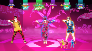 скриншот Just Dance 2020 PS4 - Русская версия #10