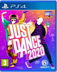 игра Just Dance 2020 PS4 - Русская версия