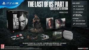 скриншот The Last of Us Part 2 Collector's Edition PS4 - Одни из нас. Часть 2. Коллекционное издание - русская версия #2