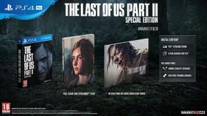 скриншот Одни из нас: Часть 2. Special Edition  PS4, русская версия #2