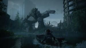 скриншот Одни из нас: Часть 2. Special Edition  PS4, русская версия #8
