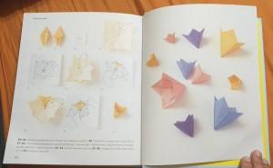фото страниц Оригами. Магия японского искусства #9