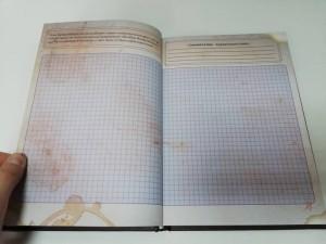фото страниц Журнал по выживанию #6