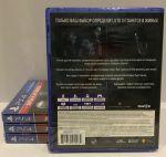 скриншот Until Dawn PS4 - Дожить до рассвета - Русская версия #4