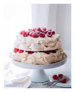 фото страниц Мамин торт #4