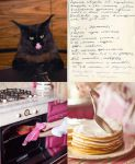фото страниц Мамин торт #6