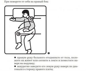 фото страниц Поговорим об уходе за тяжелобольными #3