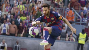 скриншот eFootball PES 2020  PS4  - русская версия #3