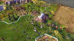 скриншот Sid Meier's Civilization 6 PS4 - русские субтитры #7