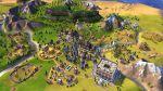 скриншот Sid Meier's Civilization 6 PS4 - русские субтитры #9