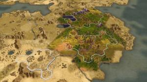 скриншот Sid Meier's Civilization 6 PS4 - русские субтитры #3