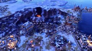 скриншот Sid Meier's Civilization 6 PS4 - русские субтитры #6