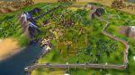 скриншот Sid Meier's Civilization 6 PS4 - русские субтитры #11