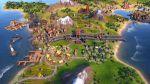 скриншот Sid Meier's Civilization 6 PS4 - русские субтитры #5