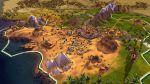скриншот Sid Meier's Civilization 6 PS4 - русские субтитры #4