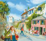 фото страниц Мандрівки з Чарівним Атласом: Париж #7