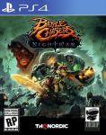 игра Battle Chasers Nightwar PS4 - русская версия