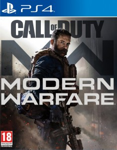 игра Call of Duty: Modern Warfare 2019 PS4 - Русская версия