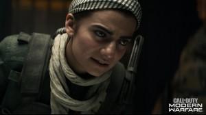 скриншот Call of Duty: Modern Warfare 2019 PS4 - Русская версия #10