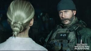 скриншот Call of Duty: Modern Warfare 2019 PS4 - Русская версия #8