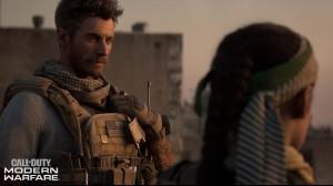 скриншот Call of Duty: Modern Warfare 2019 PS4 - Русская версия #12