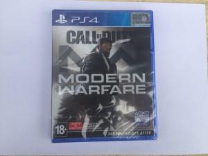 скриншот Call of Duty: Modern Warfare 2019 PS4 - Русская версия #4