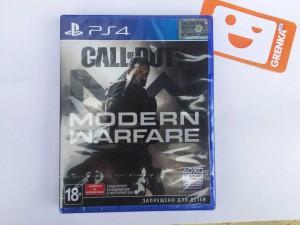 скриншот Call of Duty: Modern Warfare 2019 PS4 - Русская версия #3
