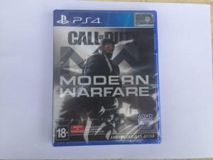 скриншот Call of Duty: Modern Warfare 2019 PS4 - Русская версия #16