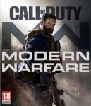 Игра Ключ для Call of Duty: Modern Warfare 2019 - UA