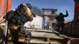 скриншот  Ключ для Call of Duty: Modern Warfare 2019 - UA #9
