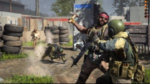 скриншот  Ключ для Call of Duty: Modern Warfare 2019 - UA #2