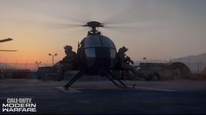 скриншот  Ключ для Call of Duty: Modern Warfare 2019 - UA #7